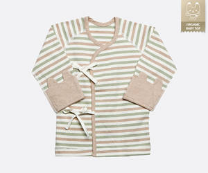 Wholesale clothing: Korean Traditional Clothes for Newborn Babies
