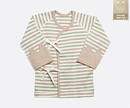 Korean Traditional Clothes for Newborn Babies