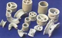 Ceramic Random Packings Media