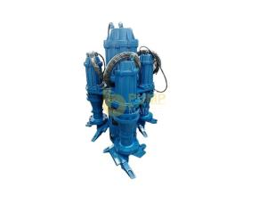 Wholesale conveying system: Wide Range of Performance Submersible Slurry Pump