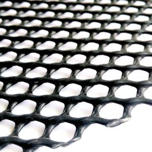 Wholesale automotive & architectural glass: Low Carbon Steel Perforated Metal