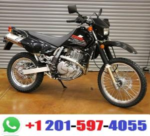 Wholesale Motorcycles: 2019 Yamaha DR650S Dirt Bike
