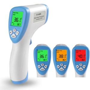Wholesale Clinical Thermometer: Clinical Thermometer