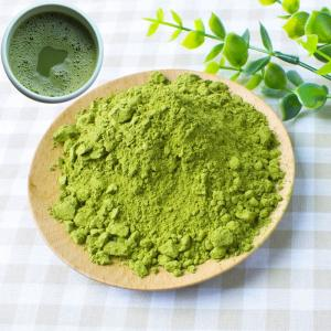 Wholesale matcha green tea powder: Delicious Organic Matcha Green Tea Powder Made by Japanese Tea Factory
