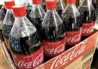 Coca Cola 1,5L, 330ml, 500ml, Coke Bottles & Cans 2