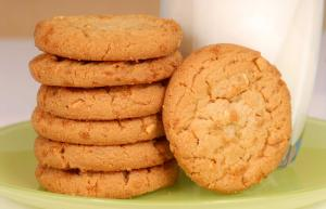 Wholesale Bakery: Good Quality Full 45 Cookies Biscuits