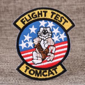 Wholesale Arts & Crafts Stocks: Flight Test Custom Patches