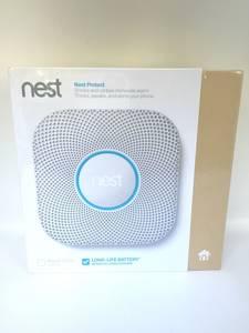 Wholesale carbon monoxide: New Nest Protect Smoke and Carbon Monoxide Alarm 2nd Gen