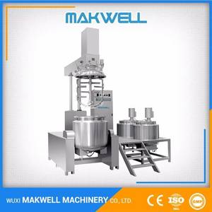 Wholesale electric food mixer: High Shear Dispersing Emulsifier