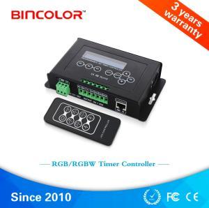 Wholesale remote control: BC-300 12V 24V RF Remote Control DMX LED Controller RGB Pixel LED Controller