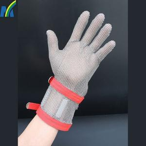 Wholesale Safety Gloves: Stainless Steel Chain Mail Gloves Made in China