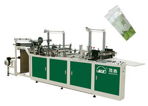Wholesale computer: Automatic Outside Patch Bag Making Machine