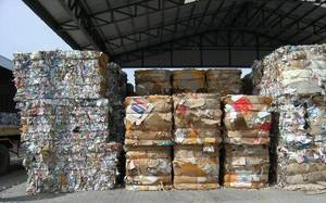 Wholesale occ waste paper : High Quality OCC Waste Paper /  Paper Scrap