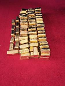 Wholesale Gold Jewelry: AU Gold Bars , Nuggets for Export