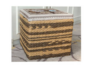 Wholesale Artificial Crafts: Storge Stool for Seating