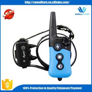 Wholesale electronic test probes: 300m Electronic Best LCD PET Dog Training Slave Shock Collar