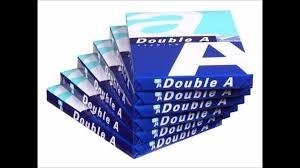 Wholesale Other Office Paper: Double A A4 Copy Paper