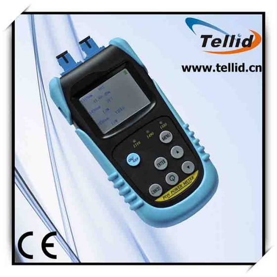 Sell 1310nm/1490nm/1550nm Pon power meter TLD607P