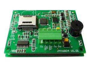 Wholesale contactless reader: 13.56MHZ Reader Modules-JMY6804