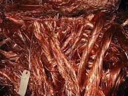 Wholesale wire cut edm: Specification for Copper Scrap