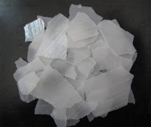 Wholesale Alkali: Caustic Soda Flakes