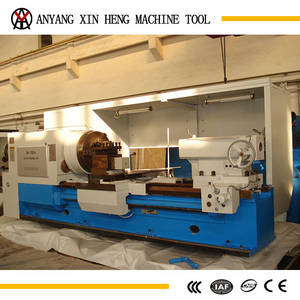 Wholesale auto pipe threading lathe: Numeric Control CNC Threading Lathe for Pipes