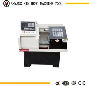 Wholesale lathes: Professional CNC Mini Lathe for Metal Machining