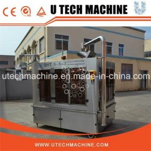 Wholesale uht sterilizer price: 8-8-3 Water Filling Machine