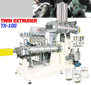 Wholesale food extruders: Extruder for Aqua & PET Food Feed Mill