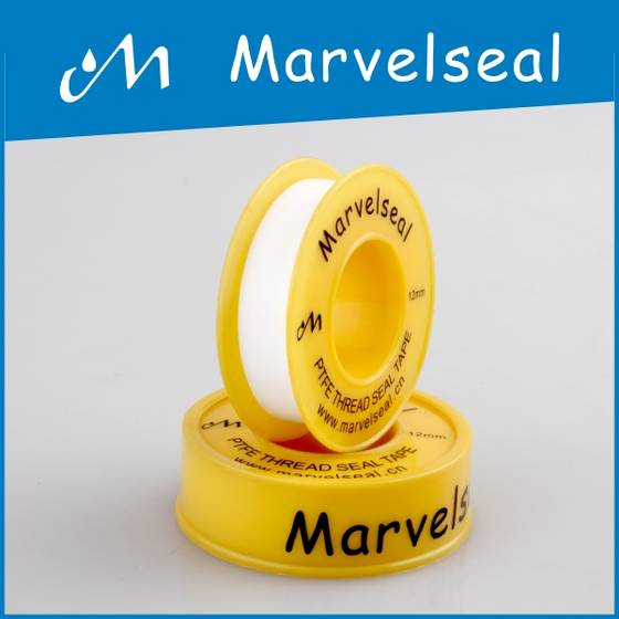 Seals: Sell PTFE thread seal tape