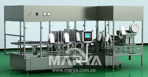 Wholesale lyophilization machine: Vial Filling Machine