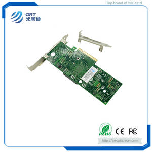Wholesale Network Cards: Intel XL710 PCI Express 40Gigabit Dual-Port QSFP+ Fiber Optic NIC Network Card for High End Servers
