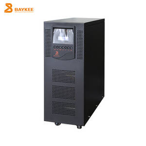 Wholesale full cell system: On-line Type and Security / Monitoring / Alarm Application Uninterruptible Power System 15kva