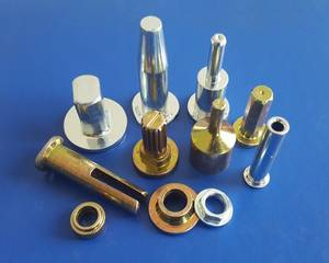 Wholesale diaphragm plunger: Cold Forged Parts