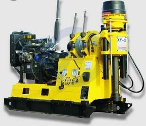 Wholesale rock drilling rig: High Efficiency Multi-purpose XY-3 Rock Drilling Rig