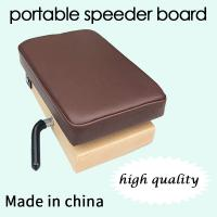 Portable Speeder Board for Chiropractic Treatment Massage Table