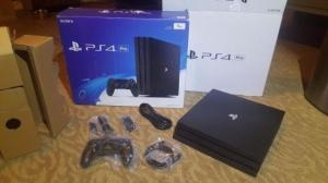 Wholesale Video Game Players: Sony Play Station 4 Bundle - 2 Controllers, Games, PS Camera, Cables Buy 2 Get 1 Free