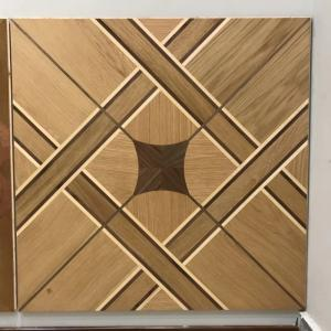 Wholesale maple: Oak & Canadian Maple Parquet Tiles