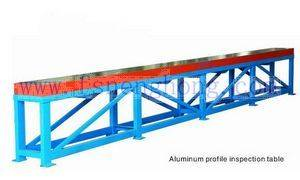 Sell Aluminium Profile Inspection Table