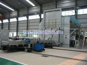 Wholesale billet: Aluminum Billet Homogeneous Furnace