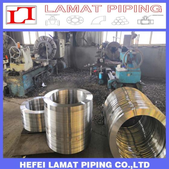 Sell Carbon Steel Stainless Steel Flanges