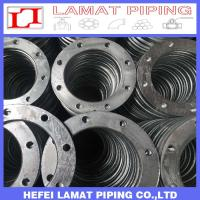 Sell SABS1123 T10 T16 BS10 T/D Galvanised Backing Ring Flanges