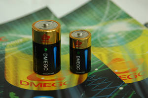 Wholesale dry battery: New Product 1.5V LR14 C Size Ultra Digital Alkaline Battery LR14 1.5v Dry Battery