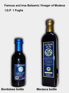Wholesale Vinegar: Balsamic Vinegar