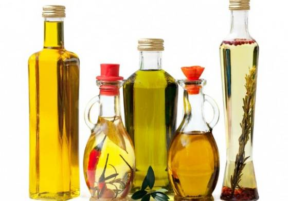 Sell Vegetable Oil