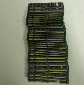 Wholesale nickel scrap: Ceramic Computer CPU Scrap