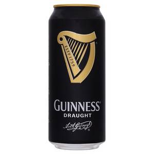 Wholesale beer: Guinness Draught Beer 44cl Cans