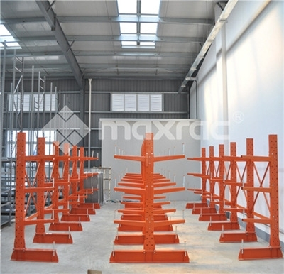 Sell Light duty Cantilever Racking