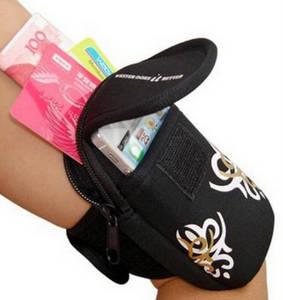 Wholesale phone bag: Mobile Phone Arm Bag