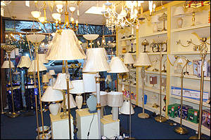 Wholesale lamp: Fancy Light Bulbs and Lamps